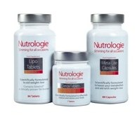 Nutrologie diet pills