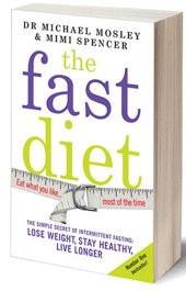 Fast Diet Book