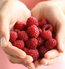what are raspberry ketones