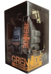 grenade diet pill review