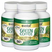 Svetol Green Coffee UK