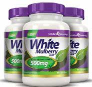 Buy White Mulberry Leaf slimming pills