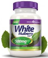 White Mulberry Leaf slimming pills