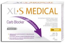 XLS Medical Carb Blocker review