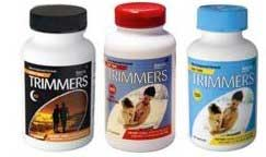 full range of kaloss trimmers