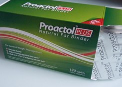 Proactol Fat Binder