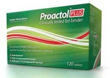 Proactol Plus Diet Tablets