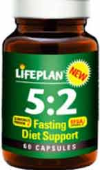 Lifeplan fasting support