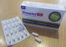 Proactol XS safe
