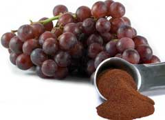 Grape seed extract carb blocker
