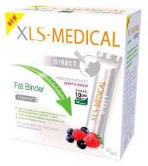 Xls Medical fat binder direct powder form
