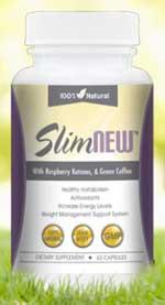 Slim New Diet Pill