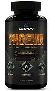Legion Phoenix Review