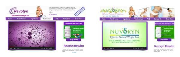 Revolyn or Nuvoryn