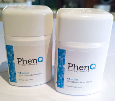 PhenQ what does it do