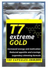 T7 Extreme Gold review