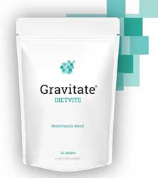 Gravitate Supersculpt appetite suppressant