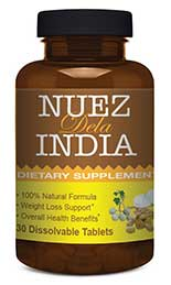 Nuez Diet Pills