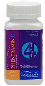Phentramin D review