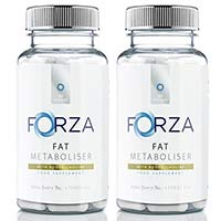 Forza Fat Metaboliser