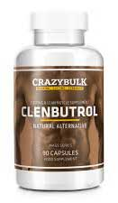 Clenbutrol UK