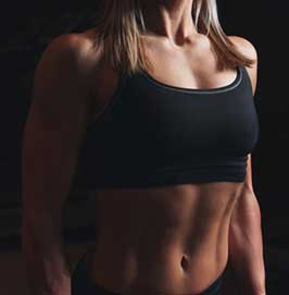 Female fat burner