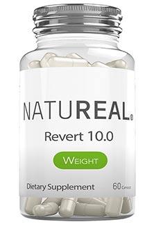 Natureal Revert 10.0 review