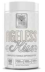 Ageless Kiss
