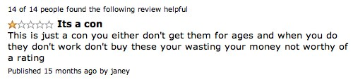 Nuvoryn Amazon review