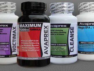 Avarex range of products