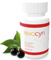 Revocyn fat burner
