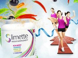 Slimette advert