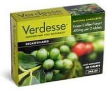 Verdesse Green Coffee pill