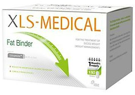 XLS Diet pill