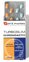 Turbo SLim tablets
