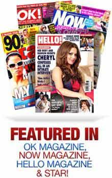 Capsiplex featured in magazine