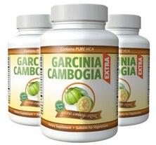 Garcinia Cambogia diet pill