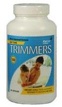 Kaloss Trimmers slimming pills