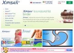 Xipisan website