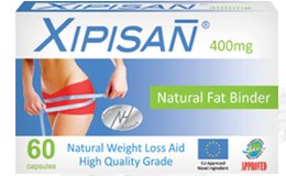 Xipisan fat binder