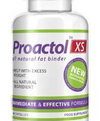 Proactol XS Bottle