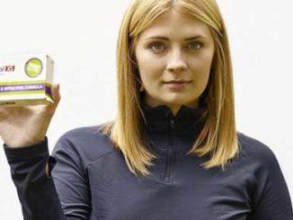 Mischa Barton lost weight with proactol XS the Mushroom supplement