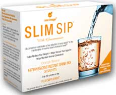 Slim sip diet drink
