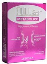 Fullfast metabolico