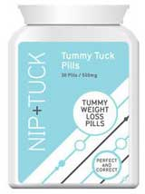 Nip and Tuck Tummy Tuck pills reviews