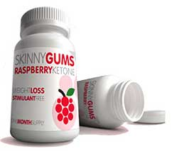 Skinny Gums review
