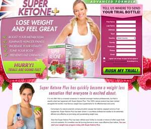 How to buu Super Ketone Plus