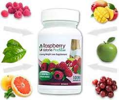 Raspberry Ketone ProSlim ingredients