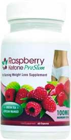 Raspberry Ketone Proslim