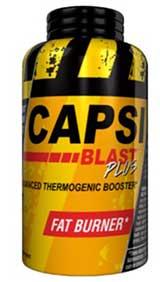 Capsi Blast Plus UK